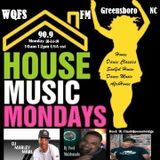 Fred DjFM Maldonado WQFS 90.9 FM 1Hour Classics & House MasterMIx w/Guest Marley Marl 10-14-19