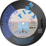 80〜90年代ユーロビート『Time Mix Side A』
