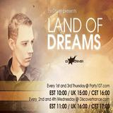 Ex-Driver - Land Of Dreams 153