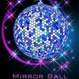 Mirror Ball 12 Maggio