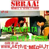 SBRAA! ACTIVE WEBRADIO - EP.92 - UNA PUNTATA UN PO'P PORNO