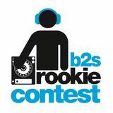 de rookie contest mix by cyrace