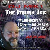 DJ Mik1 Presents The Italian Job Live On HBRS 19 - 02 -19