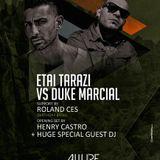 Etai Tarazi Live @ Allure 10-24-13