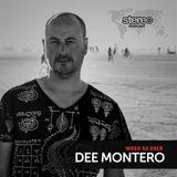 WEEK52_19 Guest Mix - Dee Montero (UK)