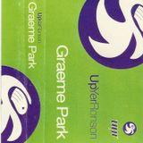 Graeme Park Live @ Up Yer Ronson Pt.1