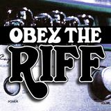 Obey The Riff #8 (Mixtape)