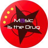 Corey Biggs Vs. Dzordz - Music Is The Drug 185