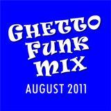 Pecoe - Ghetto Funk Mix August 2011