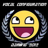 Vocal Configuration
