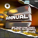 Spektra Recordings - ANNUAL 2015