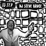 DJ Steve Bruce for Fauve Radio Hong Kong 13th Sept 2018
