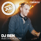 #MixtapeMonday Winner July DJ Ben - NIGHTSHIFT