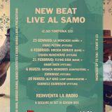 New Beat live@SAMO | Dresda Bàruch + MANTXO | Tora Bora 6.02.15