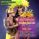 Can you Hang Carnival soca mix.