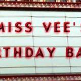 bukiM - Little Miss Vee Big Bash Party