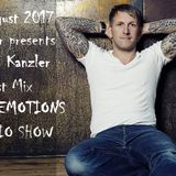 RAVE EMOTIONS RADIO SHOW (13RaVeR) - 23.08.2017. Torsten Kanzler Guest Mix @ RAVE EMOTIONS