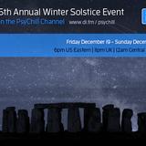 Balancé - Winter Solstice 2014 @ [www.di.fm/psychill]