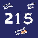 Trace Video Mix #215 VF by VocalTeknix