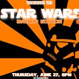 Tribute to...Star Wars - Mashup Edition (R1 Radio 27-6-13)