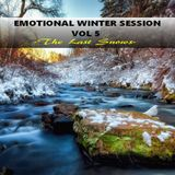 EMOTIONAL WINTER SESSION VOL 5  - The Last Snows -