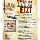 Ganjaman-Jetzt Album Snippet Mixed by Flowin Vibes & Ganjaman