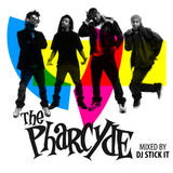 The Pharcyde Mixtape by DJ StickIT
