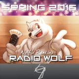 Radio Wolf - Spring 16 - EP 04