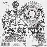 Art Of The Mixtape : RADIO SOLEIL