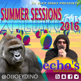 Southwest Philly Old School Dope Jawn Opener- LIVE recording on 7-19-2016 at EchosNW
