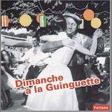 Guinguette party
