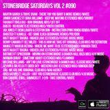 #090 StoneBridge Saturdays Vol 2