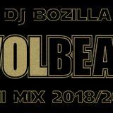 Volbeat - Mini Mix 2018-2019 (by DJ Bozilla)