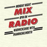 Ian Rose presents Monday Night Mix 55 (Halloween Edition) for Radio Warwickshire