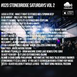 #020 StoneBridge Saturdays Vol 2