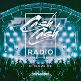 Cash Cash Radio 06