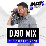 DJ90 Mix #026