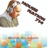 House Nation 714 by Max Fortunato