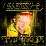 TRANCE MEETS ACID RADIOSHOW 25.9.2012 - Acid-Trance mixed & presented by DJ ENEMY-9