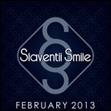 Slaventii Smile - February 2013