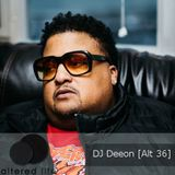 Dj Deeon - Altered Life Podcast 36
