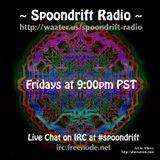 Spoondrift Radio 12.07.12 (Downbeat-Psytek)