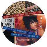 Birthday Show 1984