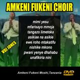 VDJ JONES-CHOIR COLLECTION-2-AMKENI FUKENI CHOIR