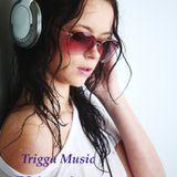 Trigga Music Present Uplifting Trance Episode 100 Melodic Trance by Host DjAnsyAsota