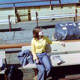 The Much nisssed Samantha Dubois full length Radio Caroline show from 24th March 1977