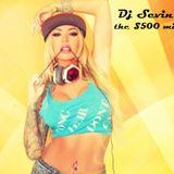 DjSevin - $500 mix...guy bet $500 i couldnt scratch...thanks suckaface lol