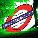 Apocalypto Underground
