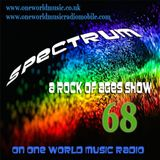 Spectrum 68