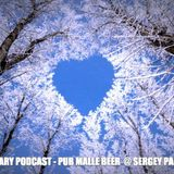 February Podcast @ Pub Malle Beer